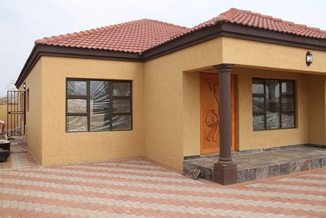 3 bedroom house for sale in block 7 apex properties for Apex block homes